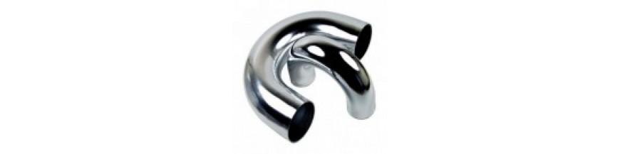 180 graden aluminium