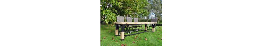 industrieDesign meubels en winkel inrichting